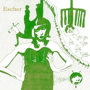 Escher Cover